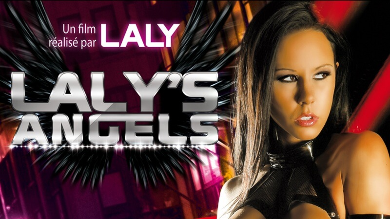 Making Of de Laly's Angels